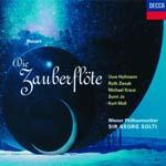 Mozart, Wolfgang Amadeus 1991