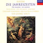 Haydn, Franz Joseph 1993