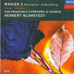 Mahler, Gustav 1994