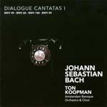 Bach, Johann Sebastian 2008