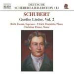 Schubert, Franz 2003