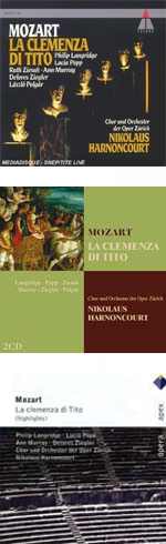 Mozart, Wolfgang Amadeus 1994