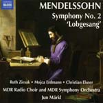 Mendelssohn Bartholdy, Felix 2010