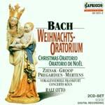 Bach, Johann Sebastian 1991