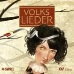 Volkslieder Vol. 1 2010