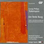 Telemann, Georg Philipp 2005