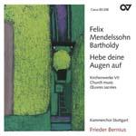 Mendelssohn Bartholdy, Felix 2006