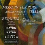 Haydn, Franz Joseph 1997