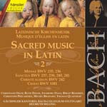 Bach, Johann Sebastian 1999