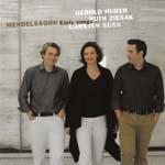 Mendelssohn Bartholdy, Felix 2011