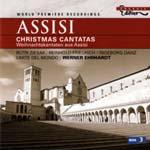 Assisi 2008